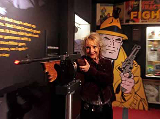 Mobsters & Guns VIP